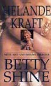 "Shine, Betty, ""Helande kraft"" KARTONNAGE"