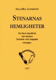 """Lundkvist, Inga-May """"Stenarnas hemligheter"""" HÄFTE SLUTSÅLD"""