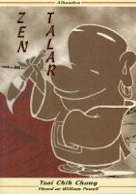 """Chung, Tsai Chih, """"Zen talar"""" HÄFTAD"""