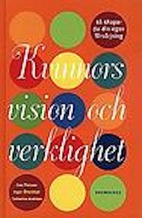 """Persson, Ewa / Inger Örtenblad, Catharina Andréen """"Kvinnors vision och verklighet"""" KARTONNAGE"""
