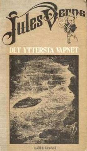 "Verne, Jules ""Det yttersta vapnet"""