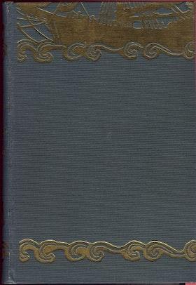 "Amundsen, Roald ""Nordvestpassagen - beretningen om Gjöa-ekspeditionen 1903-1907"" INBUNDEN"