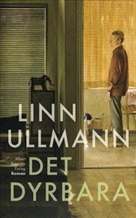 """Ullman, Linn """"Det dyrbara"""" INBUNDEN"""