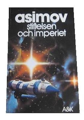 "Asimov, Isaac, ""Stiftelsen"" POCKET"