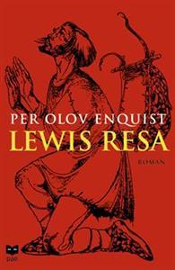 """Enquist, Per-Olov, """"Lewis resa"""" ENDAST 1 EX!"""