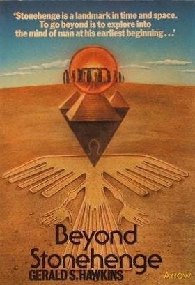 """Hawkins, Gerald S., """"Beyond Stonehenge"""" HÄFTAD"""