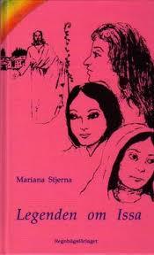 """Stjerna, Mariana, """"Legenden om Issa"""""""
