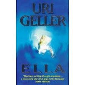 """Geller, Uri """"Ella"""" POCKET (Engelsk)"""