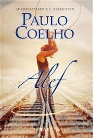 """Coelho, Paulo. """"Alef"""" POCKET"""