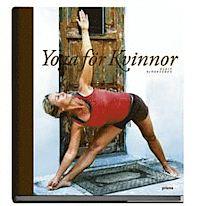 """Björkegren, Karin """"Yoga för kvinnor"""" INBUNDEN"""