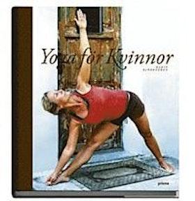 """Björkegren, Karin """"Yoga för kvinnor"""" INBUNDEN SLUTSÅLD"""