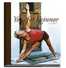 """Björkegren, Karin """"Yoga för kvinnor"""" HÄFTAD"""
