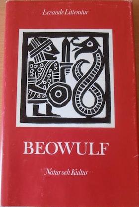 """Collinder, Björn (övers.) """"Beowulf"""" INBUNDEN SLUTSÅLD"""