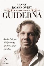 """Rosenqvist, Benny """"Guiderna"""" INBUNDEN"""