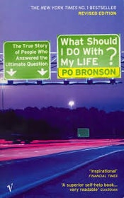 Po Bronson, What Should I do with My Life?