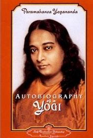 "Paramahansa Yogananda, ""Autobiography of a Yogi"" HÄFTAD SLUTSÅLD"