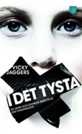"""Jaggers, Vicky """"I det tysta"""" POCKET SLUTSÅLD"""