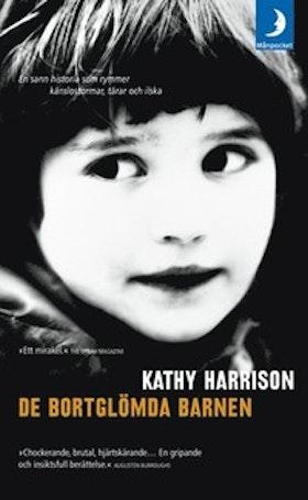 Kathy Harrison, De bortglömda barnen