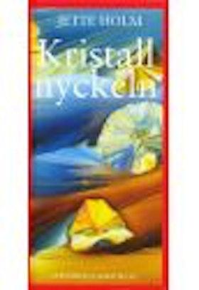 "Holm, Jette, ""Kristallnyckeln"" KARTONNAGE SLUTSÅLD"