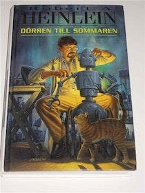 "Heinlein, Robert ""Dörren till sommaren"" KARTONNAGE SLUTSÅLD"
