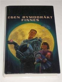 "Heinlein, Robert ""Egen rymddräkt finnes"" KARTONNAGE SLUTSÅLD"