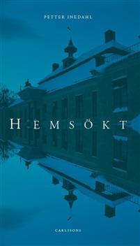 """Inedahl, Petter """"Hemsökt : spökerier i Stockholms län"""" INBUNDEN SLUTSÅLD"""
