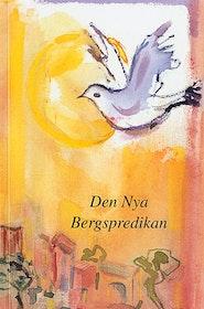 """Berg, Anna, """"Den nya Bergspredikan"""" HÄFTAD"""