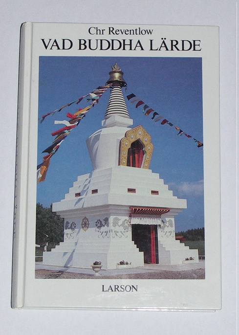 "Reventlow, Christian, ""Vad Buddha lärde"""