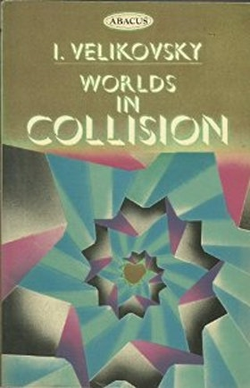 "Velikovsky, Immanuel ""Worlds in collision"" POCKET"