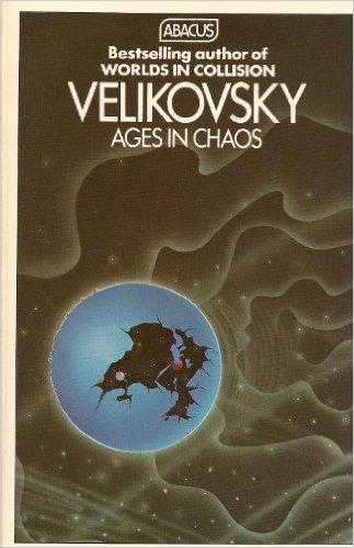"Velikovsky, Immanuel ""Ages in chaos"" POCKET"