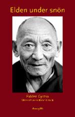 """Gayatso, Palden """"Elden under snön - Vittnesmål av en tibetansk munk"""" POCKET"""