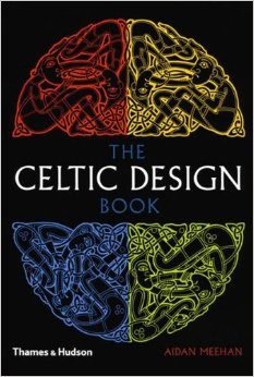 "Meehan, Aidan ""The Celtic Design Book"" INBUNDEN"