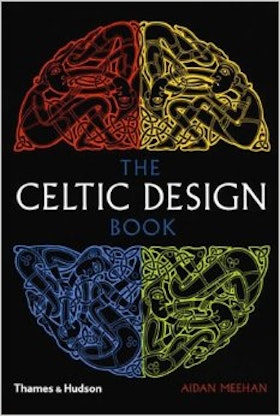 "Meehan, Aidan ""The Celtic Design Book"" INBUNDEN"