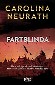 "Neurath, Carolina ""Fartblinda"" POCKET"