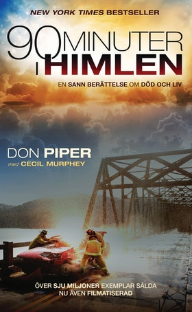 "Piper, Don ""90 minuter i himlen"" POCKET SLUTSÅLD"