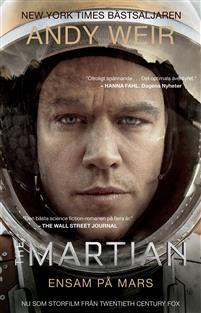 "Weir, Andy ""The Martian - Ensam på Mars"" INBUNDEN"