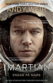 "Weir, Andy ""The Martian - Ensam på Mars"" INBUNDEN"