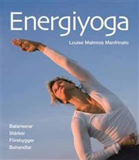 "Malmros Manfrinato, Louise, ""Energiyoga"" KARTONNAGE"