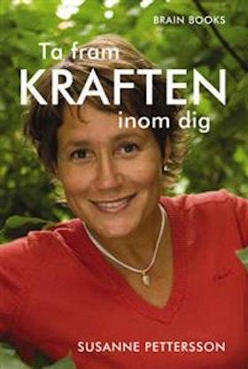 """Pettersson, Susanne """"Ta fram kraften inom dig"""" KARTONNAGE"""