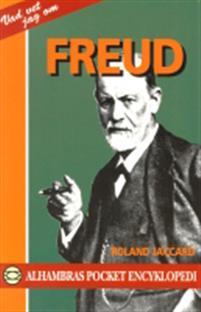 """Jaccard, Roland """"Freud"""" POCKET"""