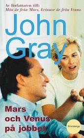 """Gray, John """"Mars och Venus på jobbet"""" KARTONNAGE"""
