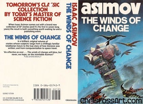 "Asimov, Isaac ""The winds of change"" POCKET"