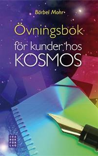 """Mohr, Bärbel """"Övningsbok för kunder hos kosmos"""" KARTONNAGE"""