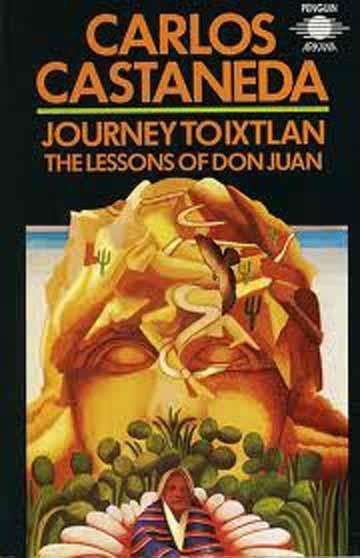 "Castaneda, Carlos ""Journey to Ixtlan"" POCKET"