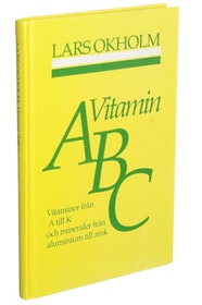"Okholm, Lars ""A B C vitamin"" KARTONNAGE"