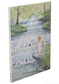"""Didalarion """"Ängel på jorden - dags att vakna"""" HÄFTAD SLUTSÅLD"""