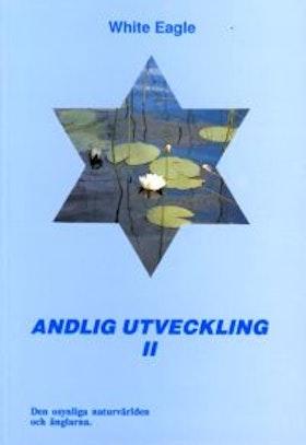 """White Eagle """"Andlig utveckling II"""" HÄFTAD SLUTSÅLD"""
