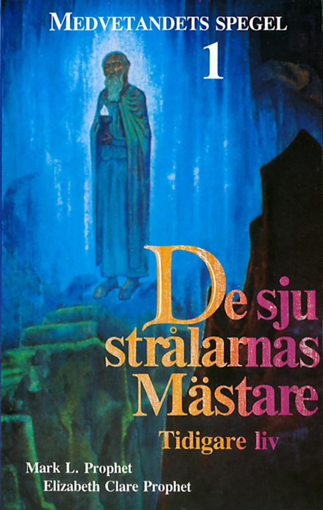 """Prophet, Elizabeth Clare """"De sju strålarnas mästare"""" HÄFTAD SLUTSÅLD"""