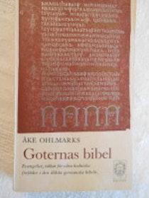 """Ohlmarks, Åke """"Goternas bibel"""" POCKET SLUTSÅLD"""