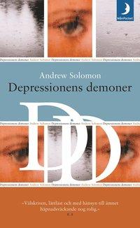 "Solomon, Andrew ""Depressionens demoner"" POCKET"